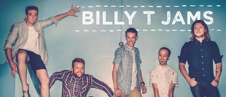 Billy T Jams