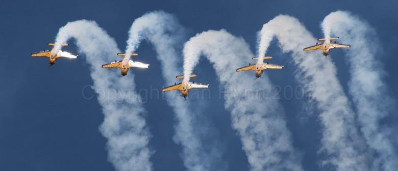 Wings Over Wairarapa