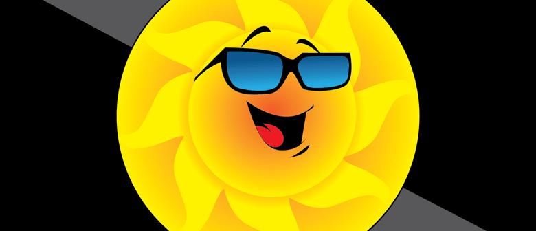 Sweet Sounz Summer Series ft Amba & Ray
