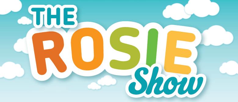 Dairy NZ's Rosie Show