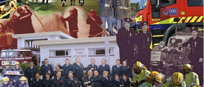 Manly Volunteer Fire Brigade 50th Jubilee