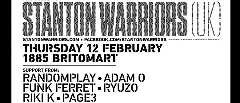 Stanton Warriors (UK)