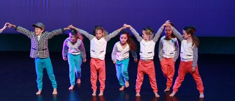 Otumoetai Primary Dance Classes Years 2-3