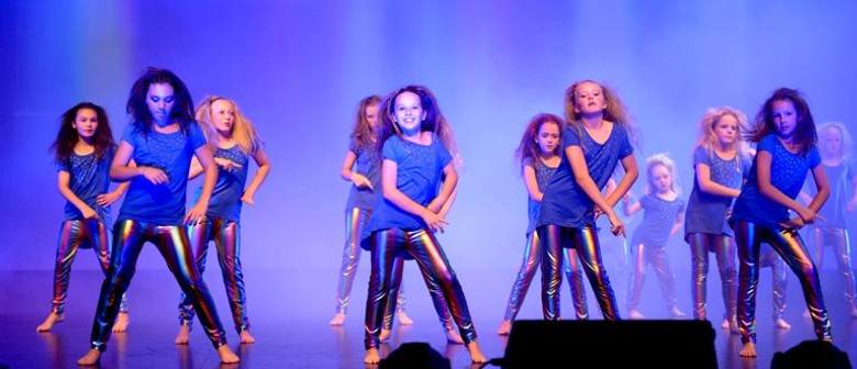 Greenpark Primary Dance Classes Years 4-6