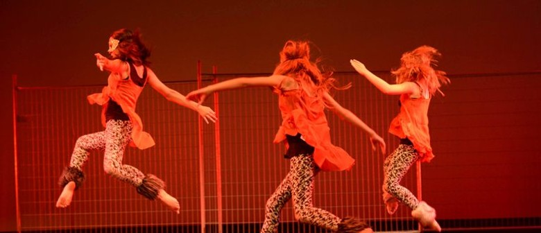 Contemporary Dance Classes 9-12 year olds