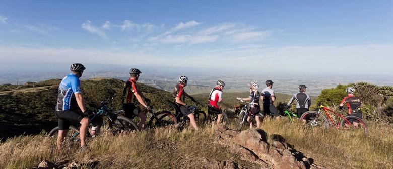 Womens Mountain Bike Ride