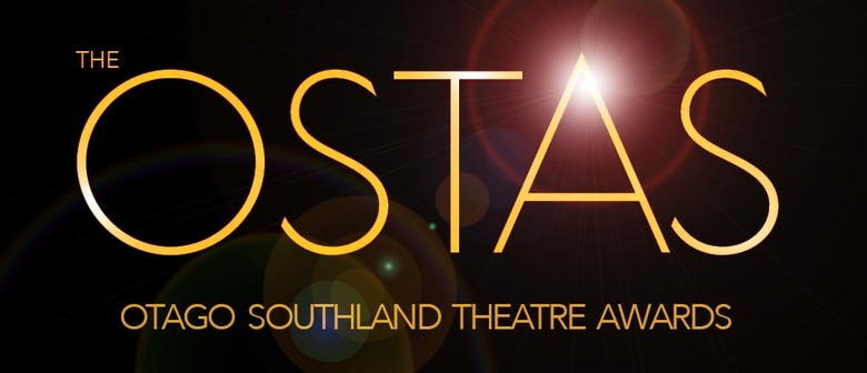 The Otago Southland Theatre Awards