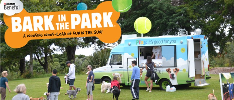 Beneful® Bark In the Park®