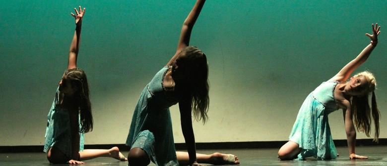 Saturday Junior Ballet That Rocks - 6-9yrs