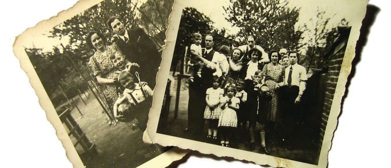 Climb Your Family Tree: First Steps In Research