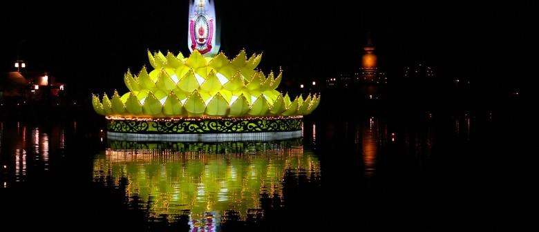 Loy Kratong Festival Family Fun Day
