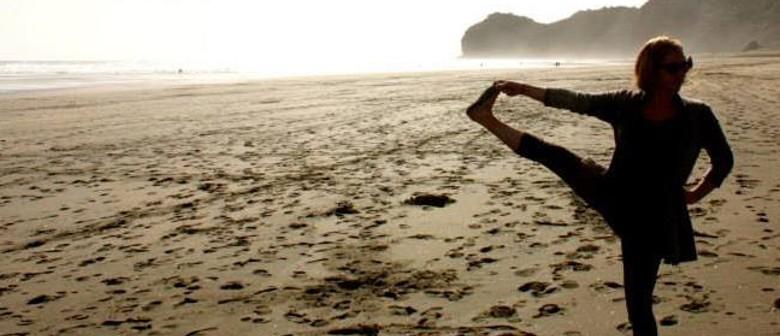 Ashtanga Yoga for Beginners (6 wks)