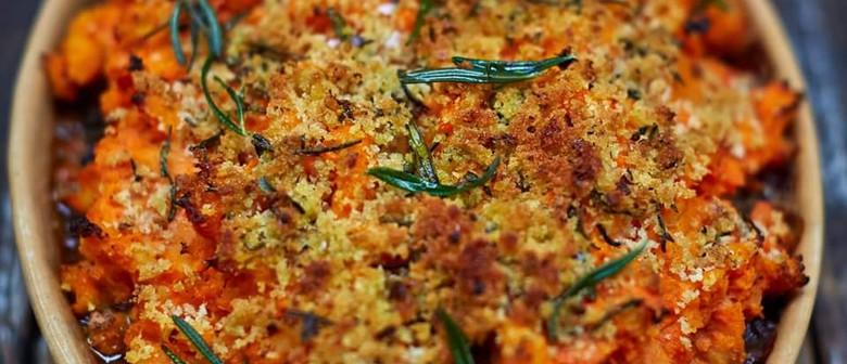 U and I  Kitchen: Vegetarian