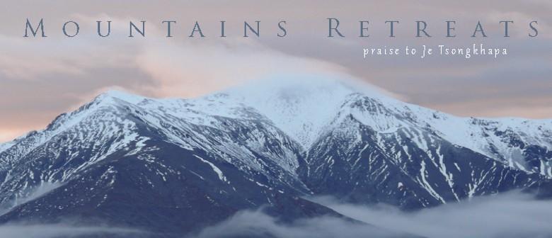 Mountains Retreat