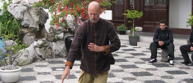 Tai Chi Introduction
