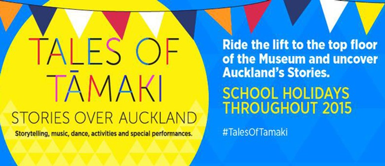 Bus to Auckland Museum with Live Storytelling