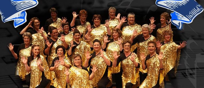 Celebration of Sound - Women Singing a Capella
