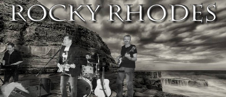 Rocky Rhodes Band