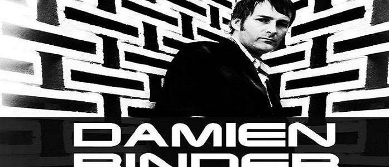 Damien Binder