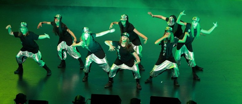 Hip Hop Dance Classes Adults