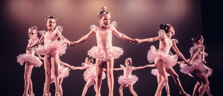 Beginners Ballet Classes