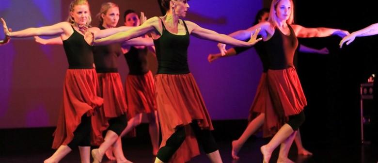 Contemporary Dance Classes Teens
