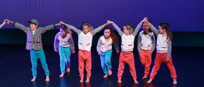 Hip Hop Dance Classes 6-8 year olds
