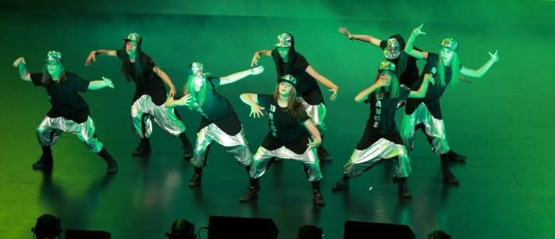 Hip Hop Dance Classes Teens