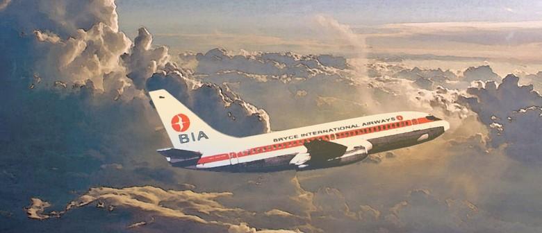 Bryce International Airways