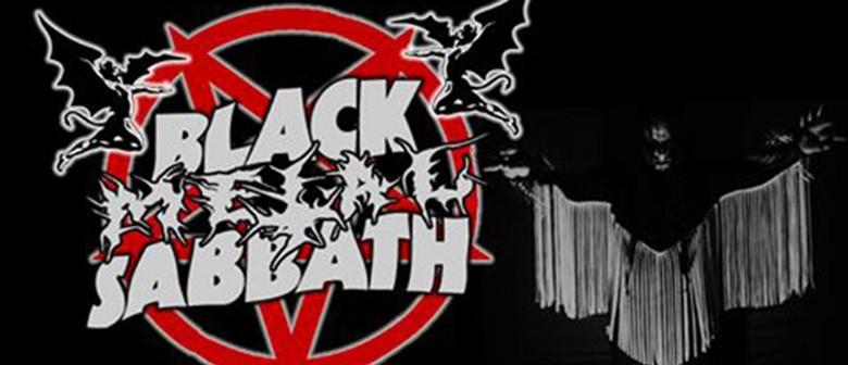Black Metal Sabbath
