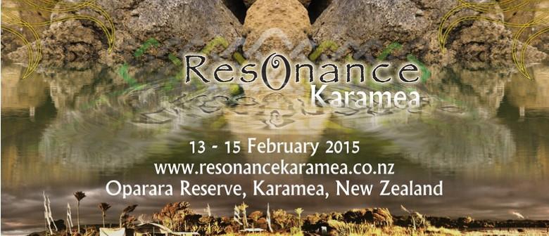 Resonance Karamea
