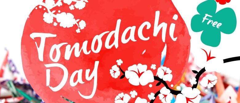 Tomodachi Day