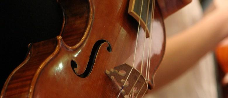 AK Barok presents Heart and Strings