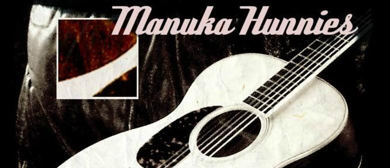 Manuka Hunnies - Alt/Folk-Americana Duo