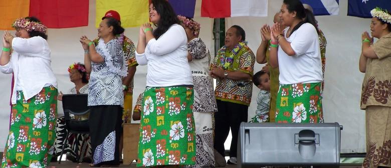 Multi Cultural Festival