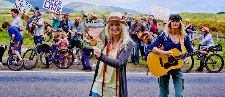Save the Western Link Festival
