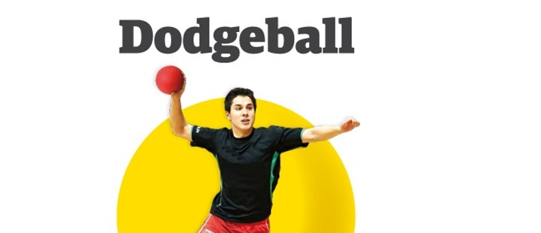 Dodgeball in the Park