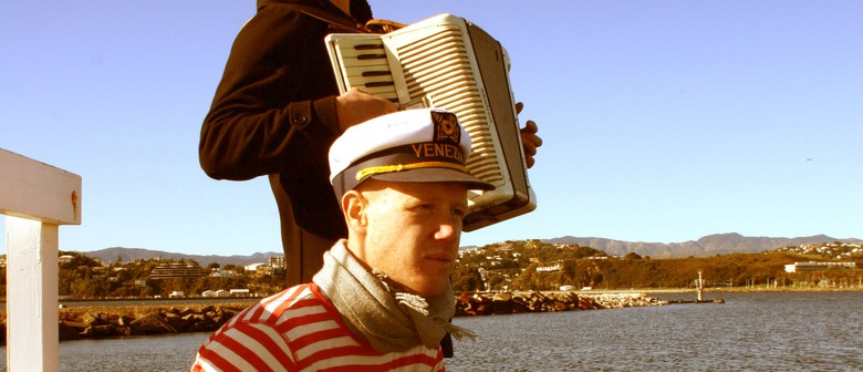 The Wellington Sea Shanty Society