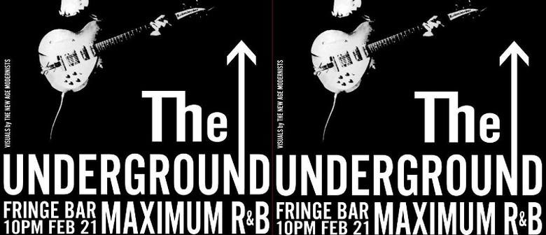The Underground - Mod & Soul Night