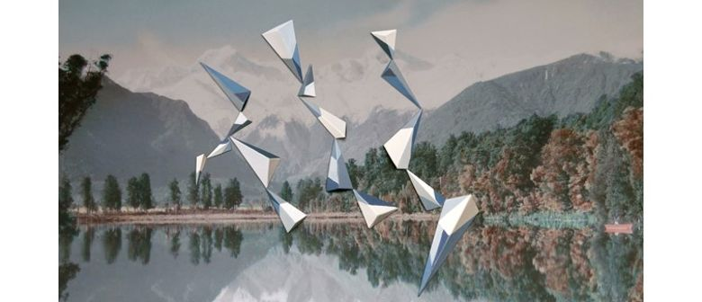 Artists' Talk: Peter Trevelyan, Shaun Waugh, and Kate Woods