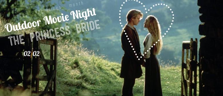 Outdoor Movie Night: The Princess Bride