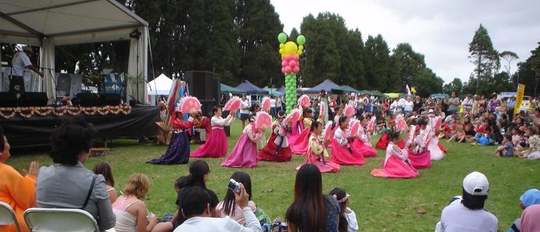 Tauranga Multicultural Festival