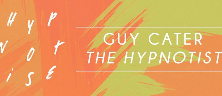 AuSM O'Week 2015: Guy Cater - The Hypnotist