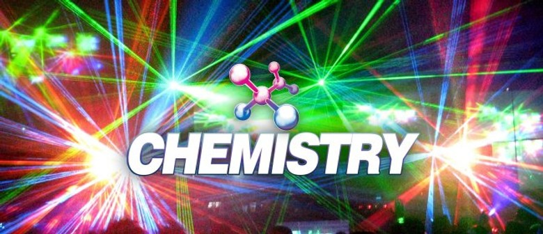 Chemistry - Labour Weekend