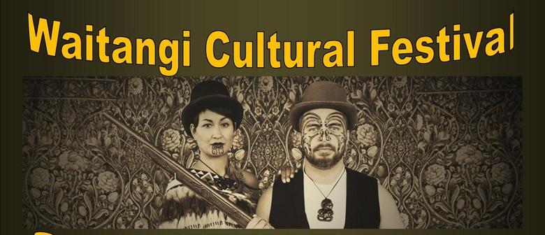 Waitangi Cultural Festival