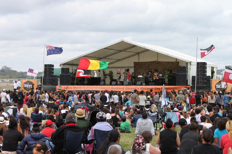 Waitangi Day Family Celebrations - Auckland - Eventfinda