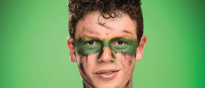 Anthony Harper Summer Theatre Presents Peter Pan