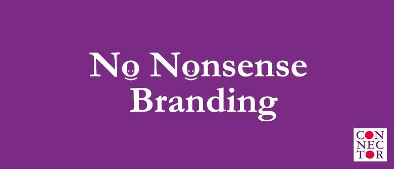 No Nonsense Branding