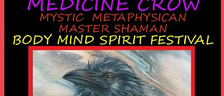 The Power of Silence with Master Shaman Medicine Crow