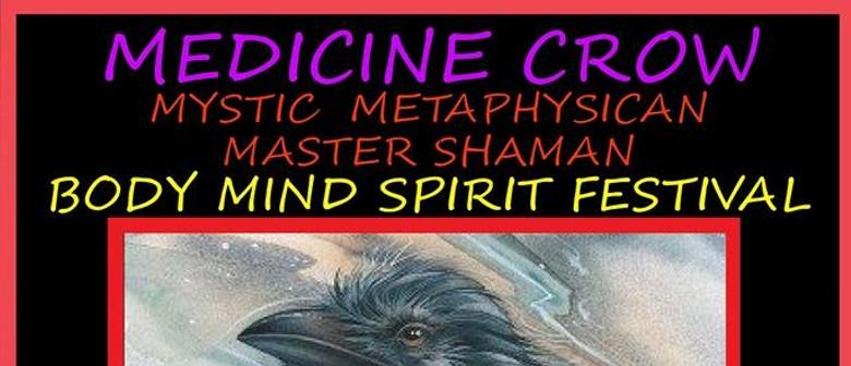 The Third Moon - with Master Shaman Medicine Crow